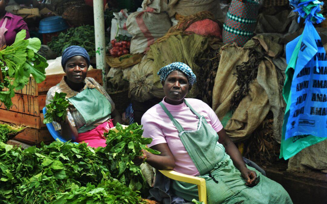 WFE empowers a woman entrepreneur in Kisumu County