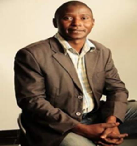 Mr. Andrew Adwera Ochieng