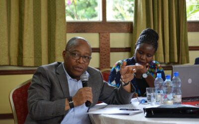 Forum On Youth Employment Creation In Agriculture and Agro-processing Held