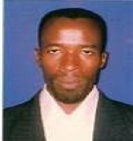 Mr. Philip Musyoka Michael
