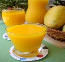 Mango Juice in an urban eatery Photo credit: https://in.pinterest.com/pin/130463720425396142
