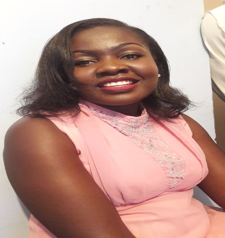 Ms. Evelyn Otieno