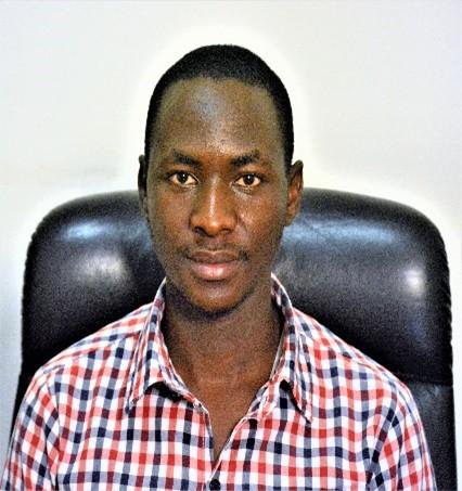 Mr. John Okoth